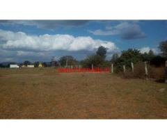 2 Acres Farm Land for sale on Thali - Kanakapura Road