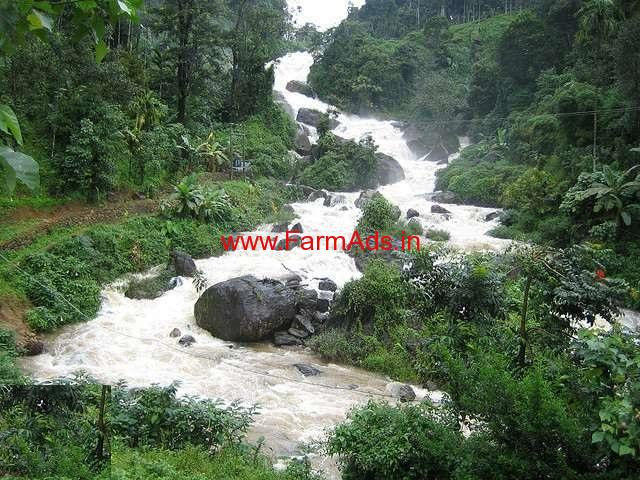5 acres Beautiful Farm Land for sale in Munnar