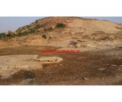 7.5 Acres Granite Land for sale in Coimbatore