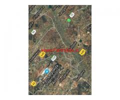 16 Acres Farm Land Bangalore rural ( Sulebele - Hoskote)