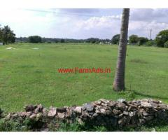 2 Acres Farm Land for sale at Katampati. Pollachi to Tirupur road.