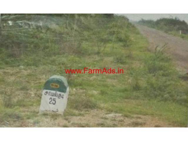 500 Acres Farm Land for sale in Aruppukottai - Viruthunagar