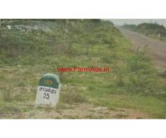 500 Acres Farm Land for sale in Aruppukottai - Viruthunagar