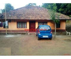 5 Acres Rubber Estate for sale at Shishila near Dharmasthala