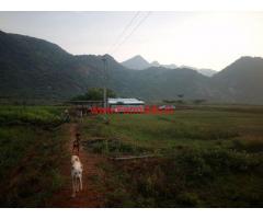36 acres Organic Certified Land Near Madurai Sale