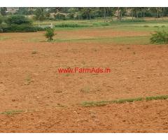 2 Acres Agriculture Land for sale near Avalabetta -- Chikballapur