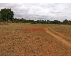 6 Acres Agriculture land for sale in Madhugiri - Tumkur