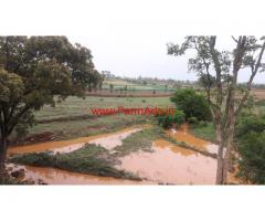 25 Acres Farm land for sale in Kurubara Hundi - Gundlupete