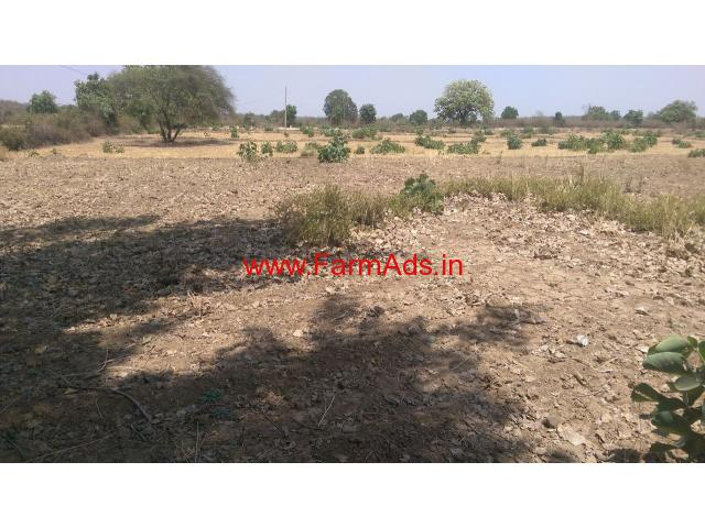 80 Acre agriculture land for sale in katni m.p