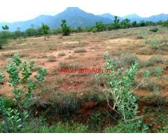 2 Acre agriculture land for sale in Bathalgundu