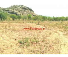4.5 Acre empty agriculture land for sale in near vathalakundu