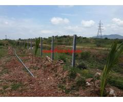 30 ACRES FOR LEASE JUST 6 KM FROM BADVEL TOWN