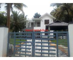 26002q.ft double storied house for sale in wayanad