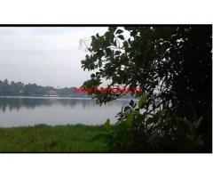 5 acre river facing spice garden for sale near Vayalkara, Ernakulam