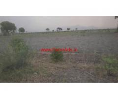 150 acres of black soil agriculture land for sale near Madurai