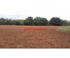 2 Acres Agricultural Land for sale at Maralakunte, Sompura