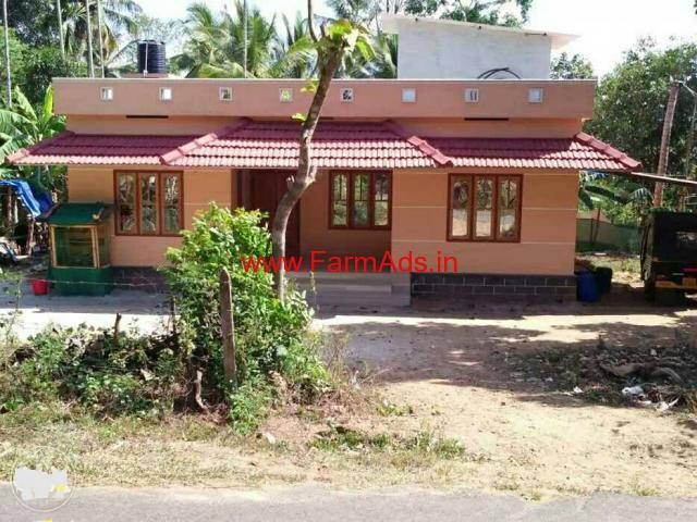 Farm House for Sale at Kenchira Wayanad