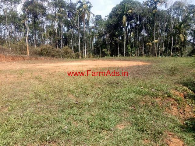 1.25 Acres Farm for sale at Wayanad