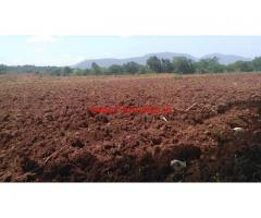 7 Acres Farm Land for sale in Krishnagiri