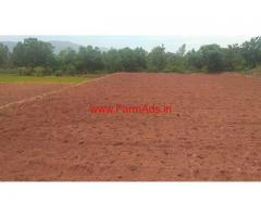 7 Acres Farm Land for sale in Krishnagiri, 170 kms bangalore