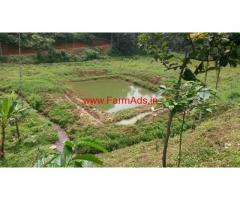 3.65 Acres Estate with House for sale at Wayanad