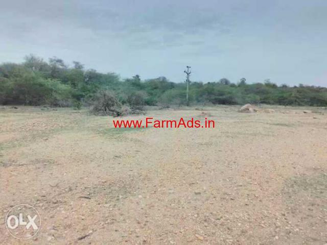 9 Acres Agriculture Land for sale at Kambadur - Ananthapur