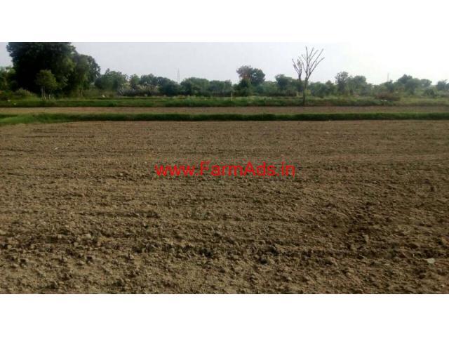 10 Acre Agriculture Land for sale near Tirupathi