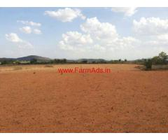20 Acres Plain Agriculture Land for sale at Kalakada Mandal - Chitoor