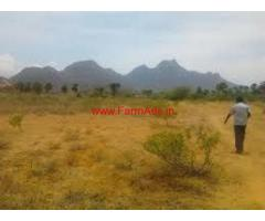 9.5 acres Agriculture Land for sale in Nalgonda