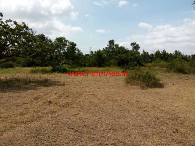 5 acres of Agriculture land for sale at Shoolagiri near Hosur