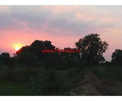 Large Agriculture Farm Land in Central Gujarat for Sale