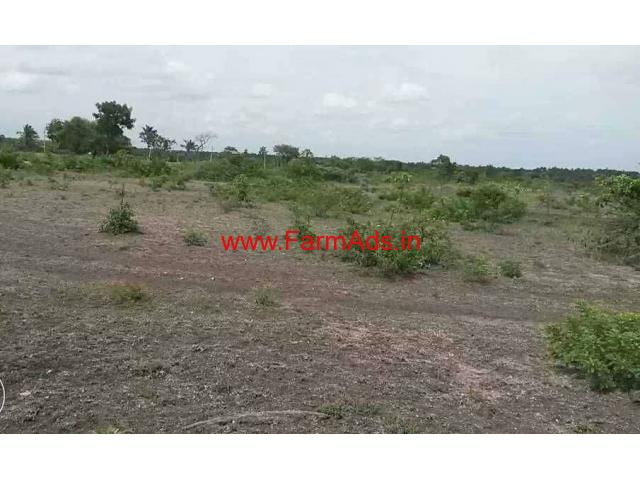 4.09 Acres Agriculture Land for sale 8KMS from T-Narsipura
