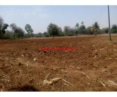 5.17 Acres Agriculture Land for sale at Anudi, Hosur Hobli, Gowribidnur