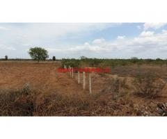 10 Acres Agriculture Land for sale at Tirunelveli