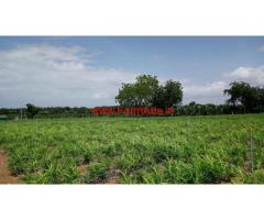 7.20 Acres Farm land for sale near Nanjangud