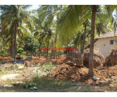 3.75 acres of agricultural land for sale at Javagal