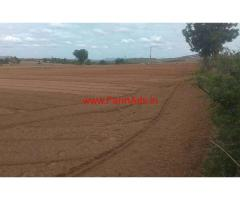 36 Acres Farm Land for sale at Vayalpadu Mandal - Chitoor