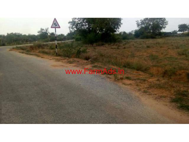 2.5 Acres Farm land for sale in KV Palli Mandal - Chitoor