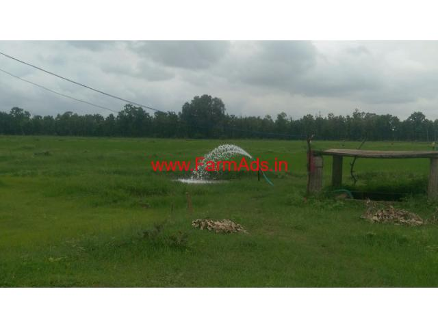 350 Acre agriculture land for sale at atni - MP