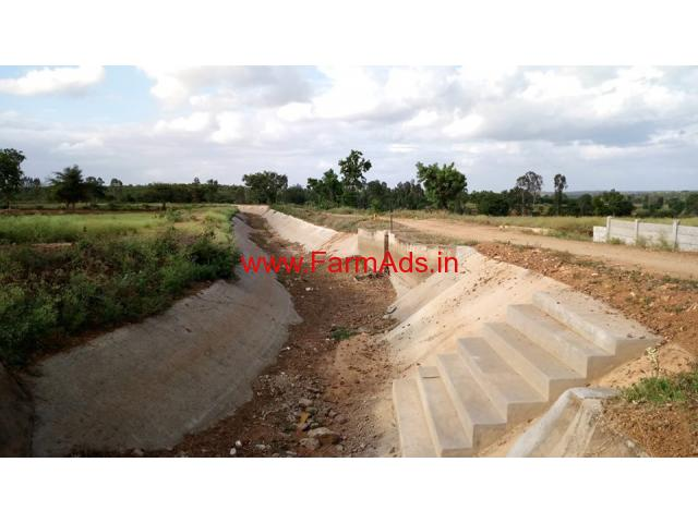40 Acres Farm Land for sale 11.6 KMS from Mysore Ring Road