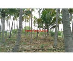 6 Acres Farm Land for sale in Vatthalagundu - Dindigul