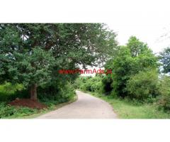 37 Gunte Farm Land for sale near Mysore