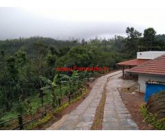 5 Acres Coffee plantation for sale at Madikeri