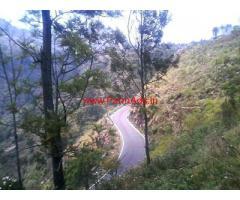 12 Acre Low cost Farm Land for sale in Kodaikanal