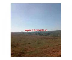 20 Acres Farm land for sale near Penukonda