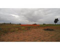 10 Acres Farm for sale at Bagalur near Sarjapur