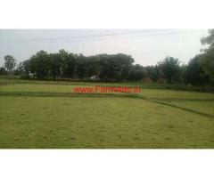 11 Acre Farm Land for sale 3KM from Vandavasi town.