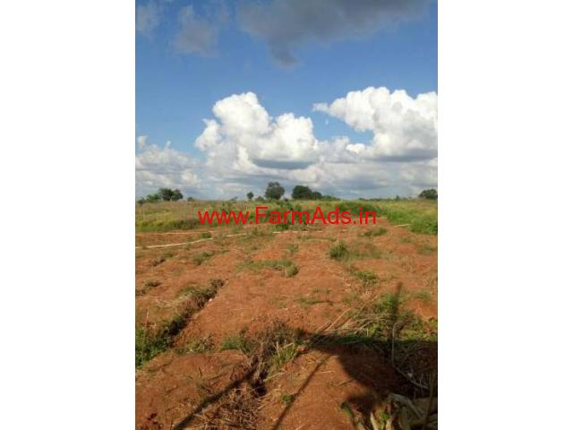 5.20 acres Agriculture land for sale at HD Kote.