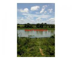 9 Acres Kapila River Facing Agriculture Land for sale at Mysore