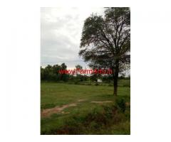 1 Acres Farm Land for sale on HD Kote - Hullahalli Road